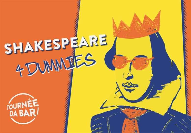 Shakespeare 4 Dummies 920x640