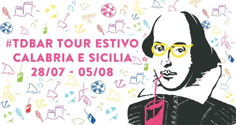 TDBAR TOUR ESTIVO